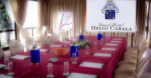 Grand Hotel Helio Cabala, Hotely  Marino - big - 26