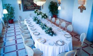 Grand Hotel Helio Cabala, Hotely  Marino - big - 27