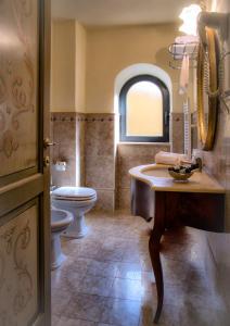 Grand Hotel Helio Cabala, Hotely  Marino - big - 15