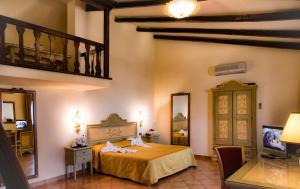 Grand Hotel Helio Cabala, Hotely  Marino - big - 5