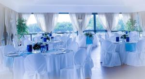 Grand Hotel Helio Cabala, Hotely  Marino - big - 33