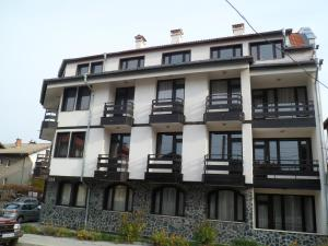 Bordo Self Catering Apartments, Apartmanok  Banszko - big - 29