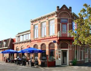 Hotel Restaurant Boven Groningen