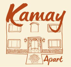 Apartment Kamay Cafayate, Apartmány  Cafayate - big - 20