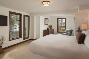 Madeline Hotel and Residences, an Auberge Resorts Collection, Hotely  Telluride - big - 22
