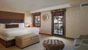 Madeline Hotel and Residences, an Auberge Resorts Collection, Hotely  Telluride - big - 21