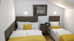 Pensiunea Sergiu & Geanina, Guest houses  Arad - big - 19