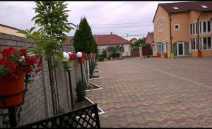 Pensiunea Sergiu & Geanina, Guest houses  Arad - big - 25