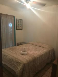 Plantation Village Private Bed Room
