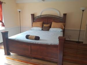 Chateau Bamboo, Priváty  Gros Islet - big - 20