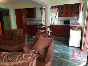 Chateau Bamboo, Priváty  Gros Islet - big - 8