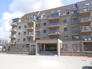 Design Hotel Corsendonk Viane Apartments