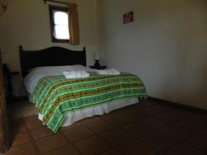 La Mirage Parador, Hotels  Algarrobo - big - 7