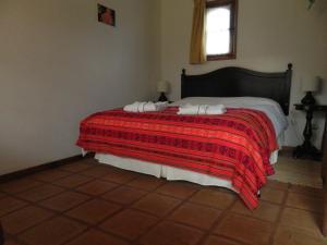 La Mirage Parador, Hotels  Algarrobo - big - 8
