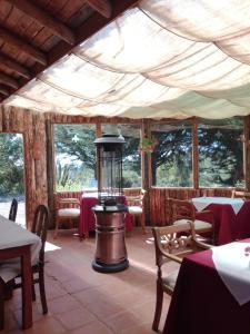 La Mirage Parador, Hotels  Algarrobo - big - 92