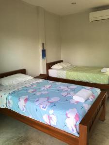 Farm Suk Resort Pattaya, Pensionen  Ban Map Fakthong - big - 11