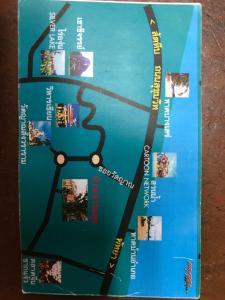 Farm Suk Resort Pattaya, Pensionen  Ban Map Fakthong - big - 19