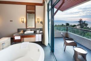 Hilton Sanya Yalong Bay Resort & Spa, Resorts  Sanya - big - 33