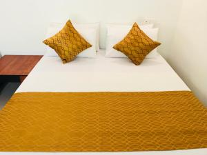 Nelum Villa Holiday Resort, Hotels  Anuradhapura - big - 17