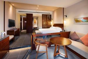 Hilton Sanya Yalong Bay Resort & Spa, Resorts  Sanya - big - 30