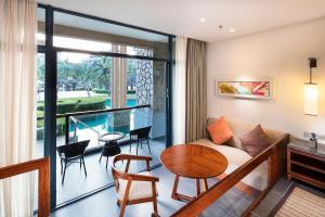 Hilton Sanya Yalong Bay Resort & Spa, Resorts  Sanya - big - 28