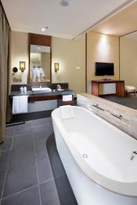 Hilton Sanya Yalong Bay Resort & Spa, Resorts  Sanya - big - 27