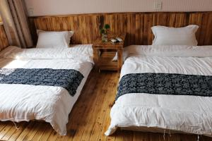 Warm Trip Guest House, Privatzimmer  Wujiaqiao - big - 7