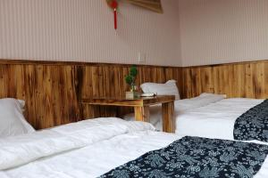 Warm Trip Guest House, Privatzimmer  Wujiaqiao - big - 2