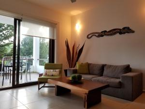 Luxury 2 Bedroom Bahia Principe Condo, Апартаменты  Акумаль - big - 38