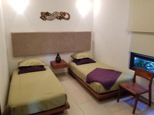 Luxury 2 Bedroom Bahia Principe Condo, Apartmány  Akumal - big - 42