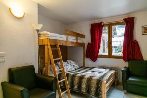 Hôtel et Chalet Au Coin Du Feu Chilly Powder - Hotel - Morzine