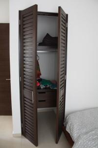 Luxury 2 Bedroom Bahia Principe Condo, Апартаменты  Акумаль - big - 48