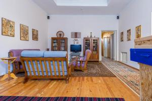 Al Amin, Bed & Breakfast  Tashkent - big - 67