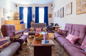 Al Amin, Bed & Breakfast  Tashkent - big - 71