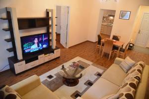 City Mansion ApartHotel, Residence  Baku - big - 19