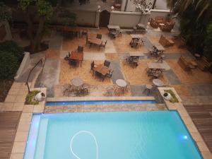 iLawu Hotel, Hotels  Pietermaritzburg - big - 4
