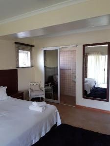 iLawu Hotel, Hotels  Pietermaritzburg - big - 22