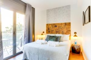 Sweet Inn - Sagrada Familia Design, Apartmány  Barcelona - big - 14