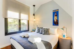 Sweet Inn - Sagrada Familia Design, Apartmány  Barcelona - big - 15