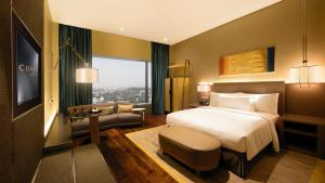 Conrad Pune Koregaon Park by Hilton, Hotely  Pune - big - 8