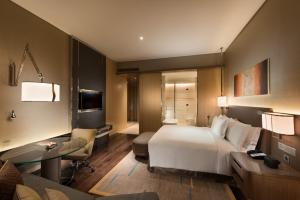 Conrad Pune Koregaon Park by Hilton, Hotely  Pune - big - 10