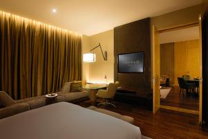 Conrad Pune Koregaon Park by Hilton, Hotely  Pune - big - 11