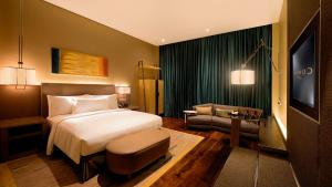 Conrad Pune - Luxury by Hilton, Hotely  Pune - big - 32