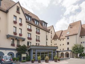 Hotel Verte Vallée, Hotel  Munster - big - 26