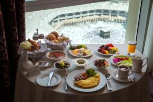 Al Marwa Rayhaan by Rotana - Makkah, Hotels  Mekka - big - 67