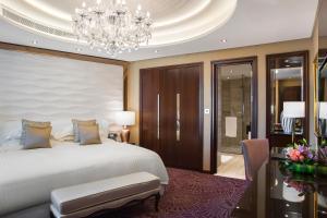 Al Marwa Rayhaan by Rotana - Makkah, Hotels  Makkah - big - 49