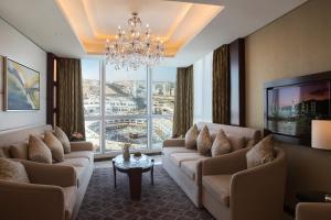 Al Marwa Rayhaan by Rotana - Makkah, Отели  Мекка - big - 48