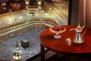 Al Marwa Rayhaan by Rotana - Makkah, Hotels  Makkah - big - 1