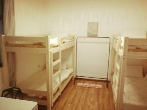 Ru Ta Youth Hostel, Хостелы  Дали - big - 7