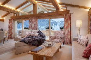 Tennerhof Luxury Chalets - Kitzbühel